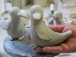 Susanne Walls keramik